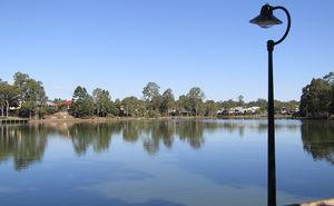 Forest Lake Parklands Forest Lake