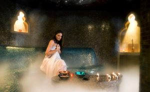 Stephanies French Inspired Spa Retreat, Sofitel Brisbane
