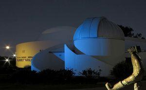Tales of a Time Traveler, Sir Thomas Brisbane Planetarium, Mt Coot-Tha