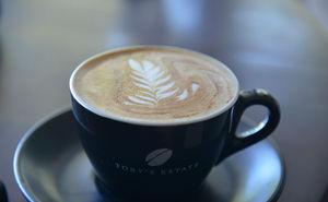 Vienna Espresso Chapel Hill